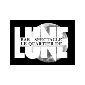 Lune bar spectacle