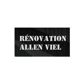 Rénovation Allen Viel